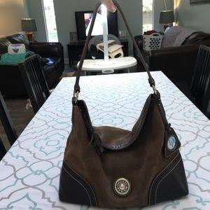 💙💎GORGEOUS DOONEY BOURKE PURSE XL BAG